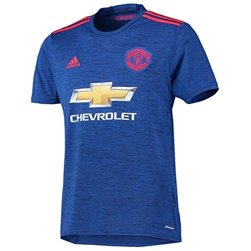 adidas Maillot de Football, Manchester United, Copie de l'original pour Homme