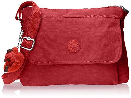 Kipling Unisex Aisling Cross Body Handbag, One Size