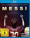 Messi (Blu-Ray) [Alemania] [Blu-ray]