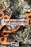 Les gendarmes: Pyrrhocore Aptère