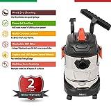 Balzano Wet and Dry Professional K-606 1600 Watt Vacuum Cleaner with Blower Function