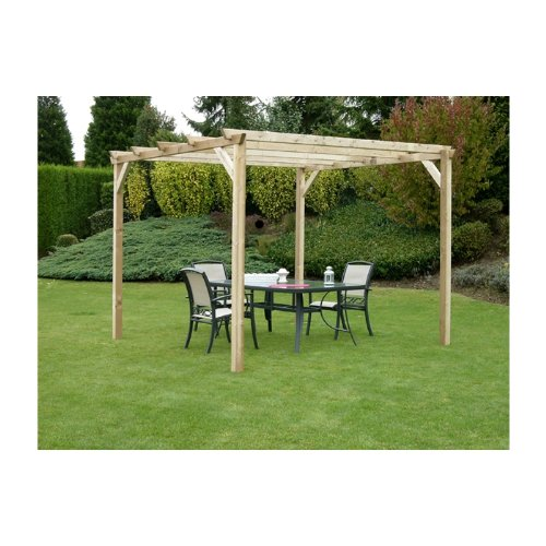 Forest-M231556-Pergola-madera-ancolie-3-x-3