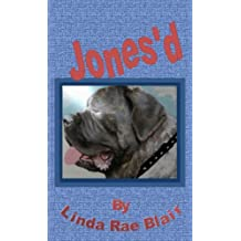 Jones'd (The Preston Andrews Mysteries Book 12)