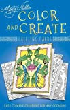 Color and Create Greeting Cards: Easy-to-Make Creations for Any Occasion