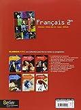Image de Français 2e : Programme 2011, format compact