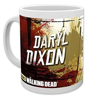 Tasse The Walking Dead Daryl Dixon Walker Hunter