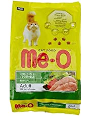 Me-O Adult Cat Food Chicken and Vegetable 7 Kg