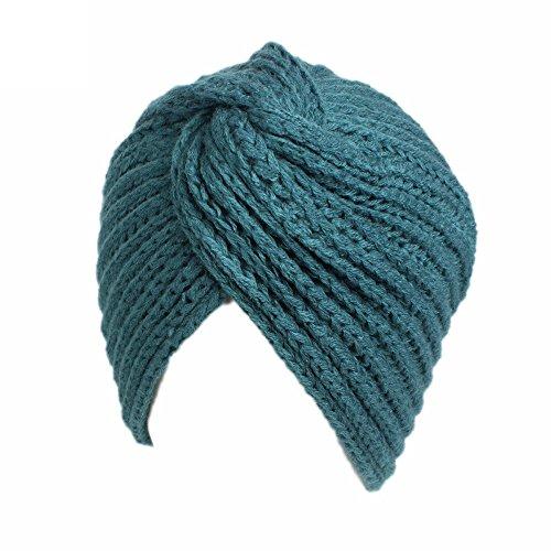 Kobay Cappello da Donna con Berretto Invernale da Donna 3f69df22265b