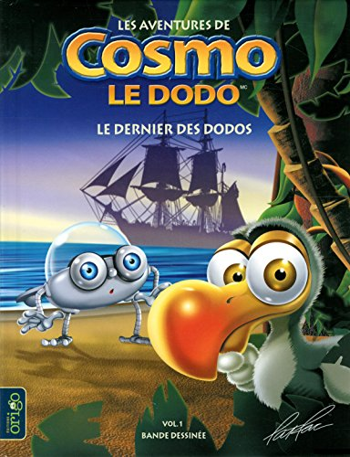 Le Dernier Des Dodos [Pdf/ePub] eBook