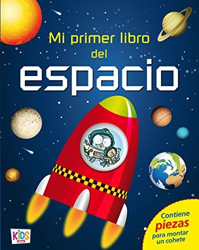 Mi primer libro del espacio (Kids)