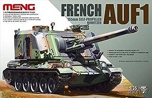 MENG-Model - Maqueta de Tanque Escala 1:43 (Men TS-004)