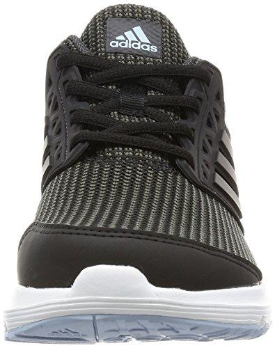 adidas Galaxy 3.1 W, chaussure de sport femme Schwarz