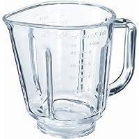 Récipient en verre pour Mixeur KitchenAid 1.5 L (KSB555 etc)