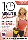 10 Minute Solution - Kettlebell Ultimate Fat Burner