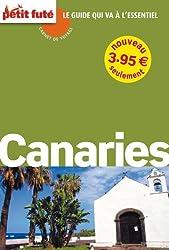 Carnet de Voyage Canaries, 2009 Petit Fute