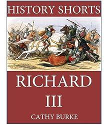 History Shorts: Richard III
