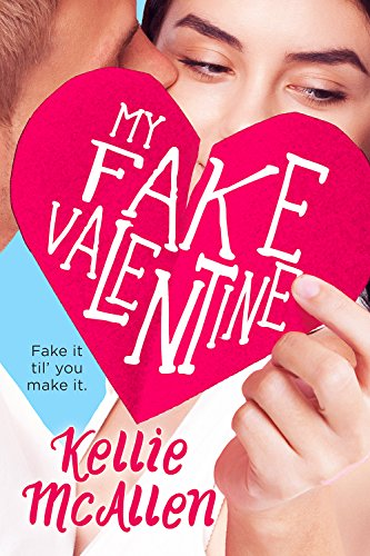 My Fake Valentine (Holiday High Series Book 1) (English Edition)