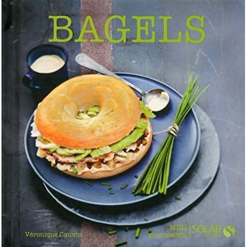 Bagels - Mini gourmands