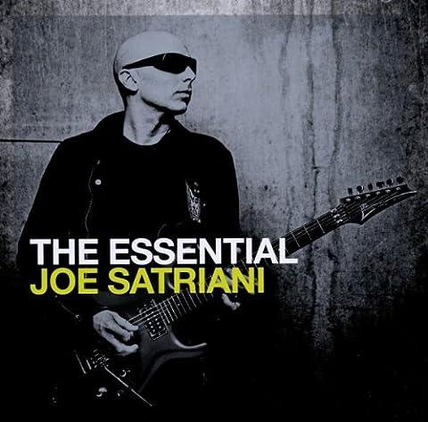 Cd Joe Satriani - The Essential Joe