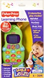 Fisher-Price Fisher-Price Laugh and Lear...