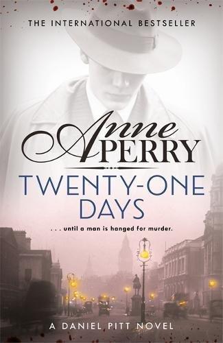 twenty-one-days-daniel-pitt-mystery-1