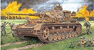 Dragon - Maqueta de Tanque Escala 1:35 (D6360)
