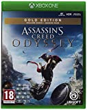 Assassin's Creed Odyssey - Gold - Xbox One
