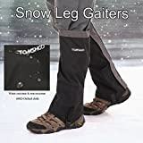 gamaschen schnee Vergleich