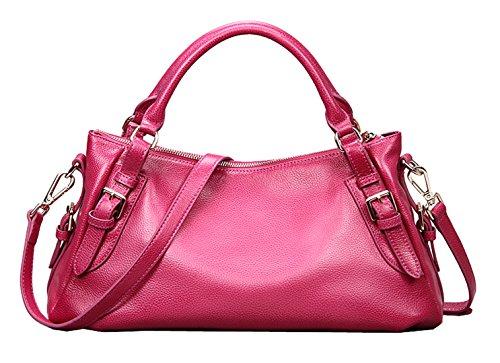 saierlong-bolso-de-asas-para-mujer-rojo-rosa-rojo