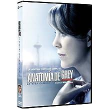 Anatomía De Grey - Temporada 11