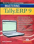 Tally .ERP 9 is an accounting and business management software that helps in maintaining the finance-related aspects of a business. Written by Asok K Nadhani, Mastering Tally .ERP 9 is a comprehensive guidebook that helps its readers in understanding...