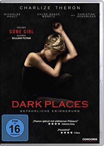 Bennett Place (Dark Places - Gefährliche Erinnerung)
