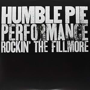 Performance: Rockin' The Filmore [VINYL]