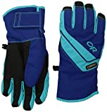 Outdoor Research Centurion Women's Gloves baltic/typhoon M