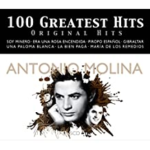 Antonio Molina 100 Grandes Hits   5cd
