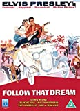 Best MOVIE Dvd Releases - Follow that Dream (1962) DVD UK Release Review
