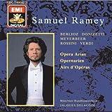 Samuel Ramey sings Opera Arias