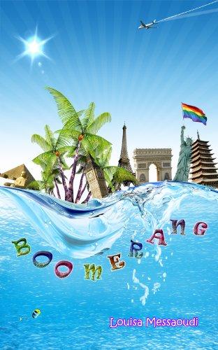 Boomerang (French Edition)