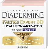 Diadermine Falten Expert 3D Nachtcreme, 1er Pack (1 x 50 ml)
