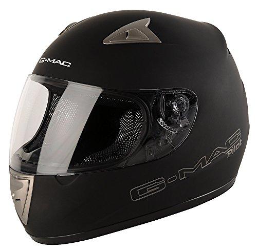g-mac-casco-per-motociclista-nero-nero-61-62cm-xl