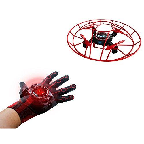 KD Interactive Aura GestureBotics - Drón Volador