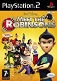 Cheapest Meet The Robinsons on PlayStation 2