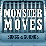 Monster Moves: Songs & Sounds