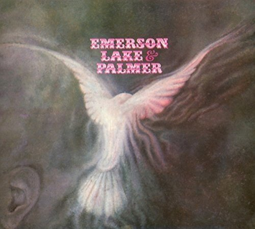 Lake & Palmer Emerson: Emerson,Lake & Palmer (Deluxe Edition) (Audio CD)