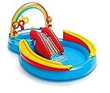 INTEX Playground Arcobaleno, 297x193x135 cm, 57453NP