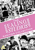 The Ealing Studios Rarities Collection - Volume 12 [DVD]