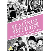 The Ealing Studios Rarities Collection - Volume 12
