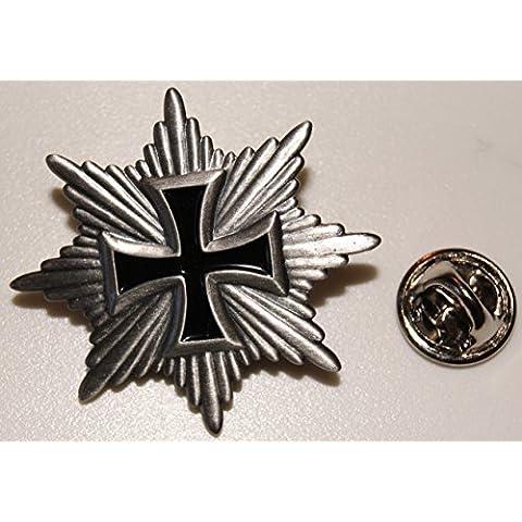 Blücher stella Orden Military BW L Spilla L distintivo L Pin 166 - Spilla Stella Pin