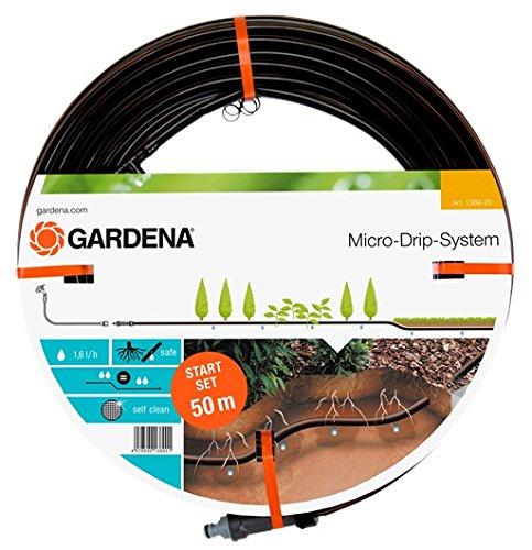 Gardena Wasserbedarf, einfache