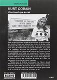 Image de Kurt Cobain : Plus lourd que le ciel